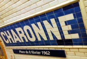 charonne-metro