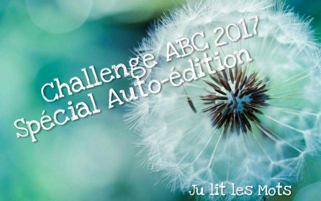 Challenge ABC 2017 spécialauto-édition