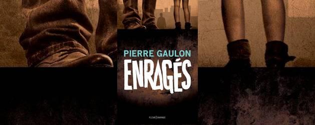 Enragés de Pierre Gaulon