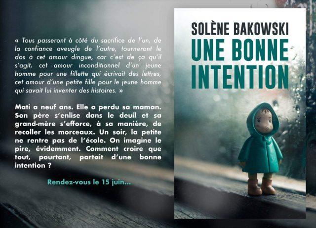 Une bonne intention de SolèneBakowski