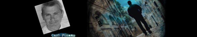 Prix des Auteurs Inconnus – Catégorie : Premier Roman – L'Arménien de Carl Pineau