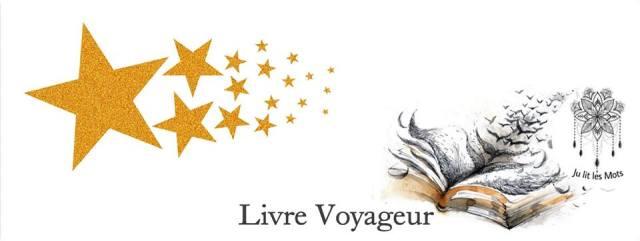 Livre voyageur : Apparences de Lydia LeFur
